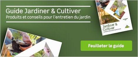 GUIDE JARDINER