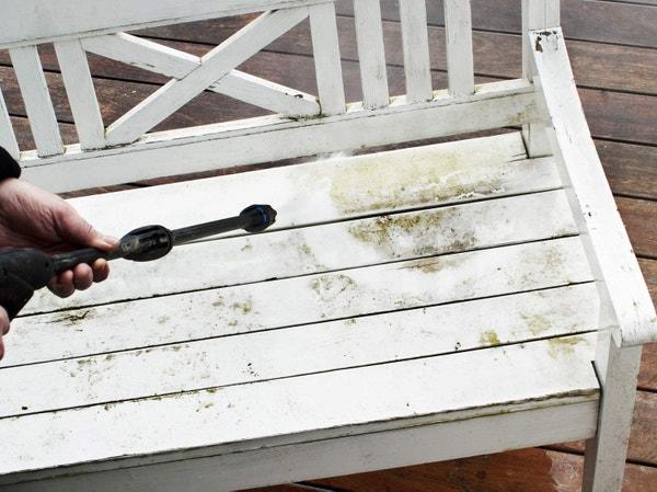 Entretenir le mobilier de jardin | Leroy Merlin