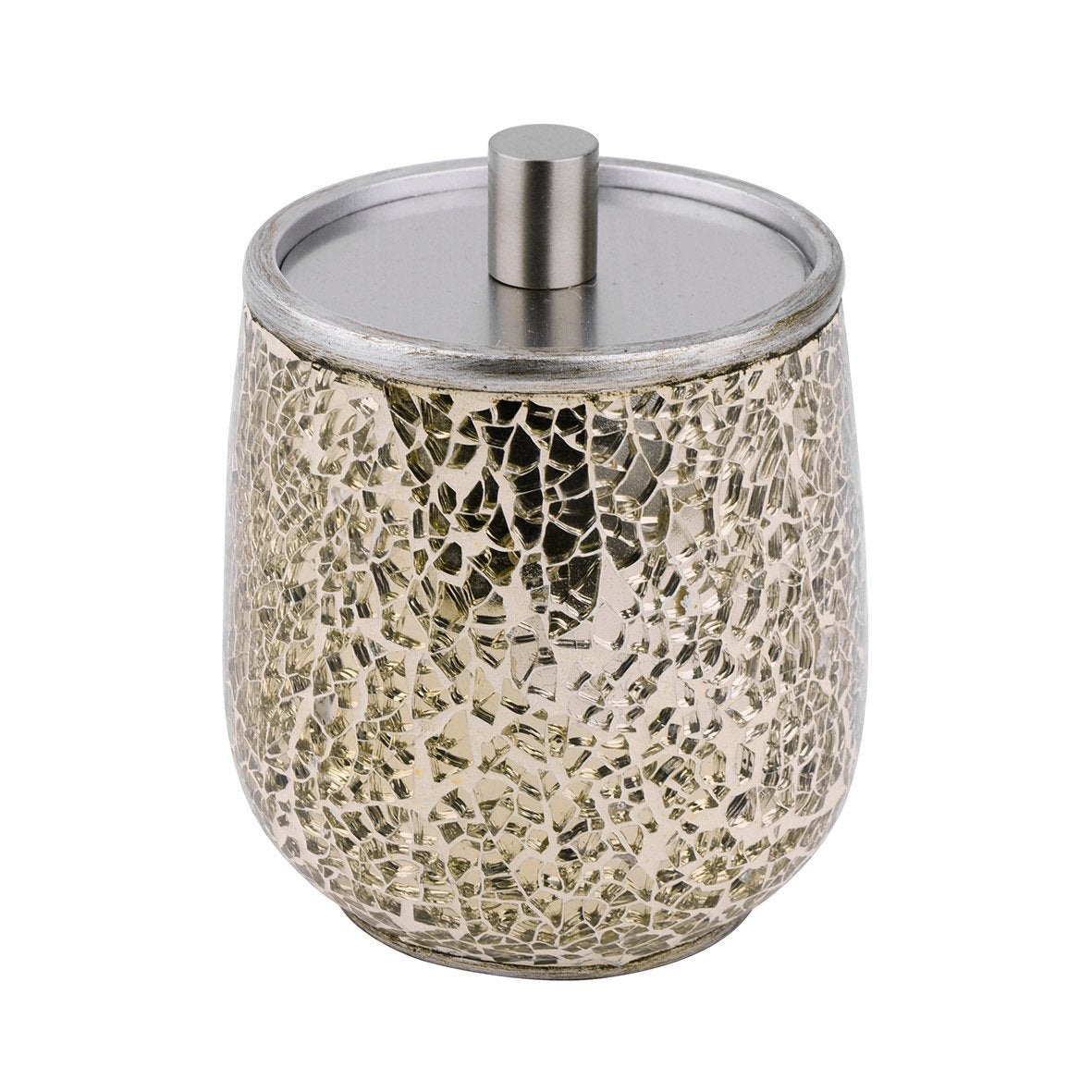 Boîte céramique Chic glam, or