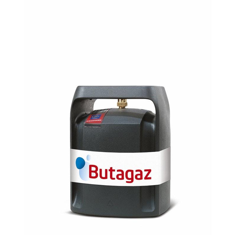 Consigne De Gaz Propane 5 Kg
