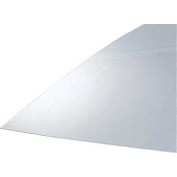verre synth tique verre tremp verre vitrage plexiglass diy au meilleur prix leroy merlin. Black Bedroom Furniture Sets. Home Design Ideas