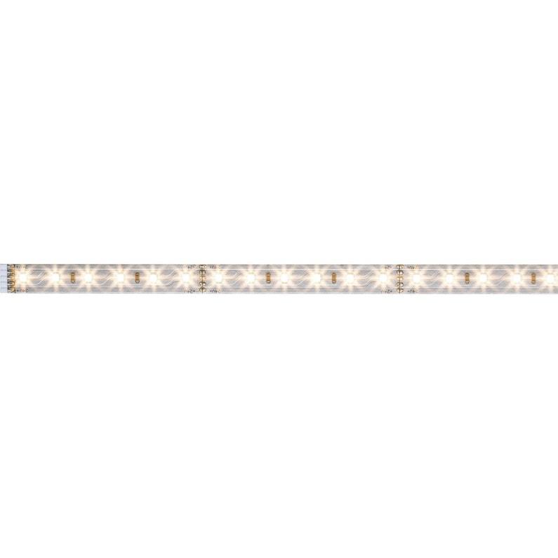 Ruban Led 05m Blanc Chaud 2700k 280 Lumens Maxled Paulmann