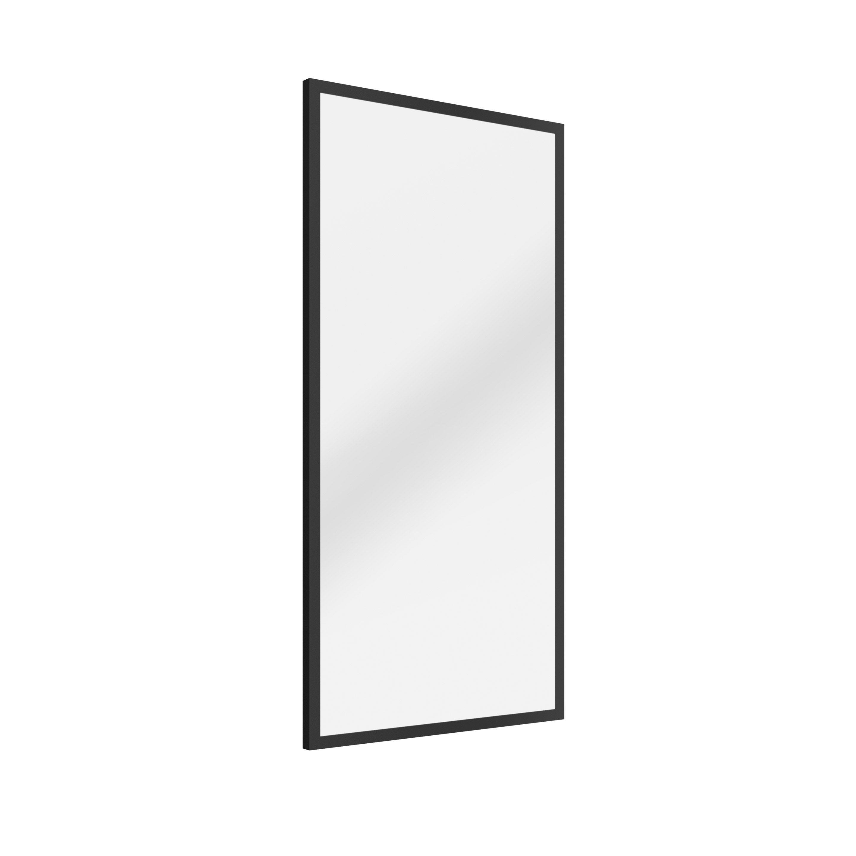 Miroir non lumineux miroir l.50 x H.100 cm, SENSEA