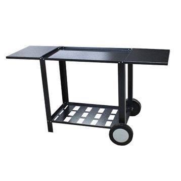 Table Exterieur Pour Plancha