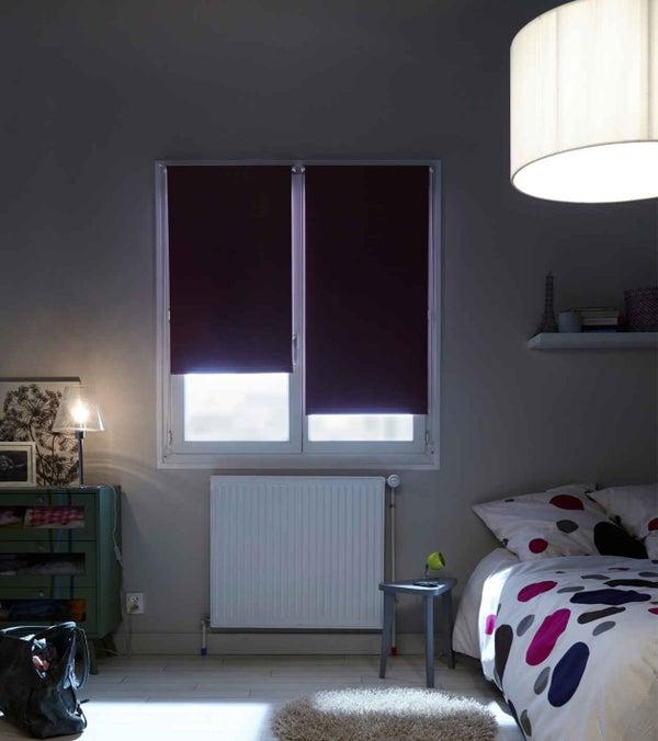 bien choisir son store leroy merlin. Black Bedroom Furniture Sets. Home Design Ideas