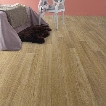 Sol PVC classic natural oak l.4 m