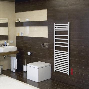 Sèche-serviettes à eau chaude au meilleur prix | Leroy Merlin