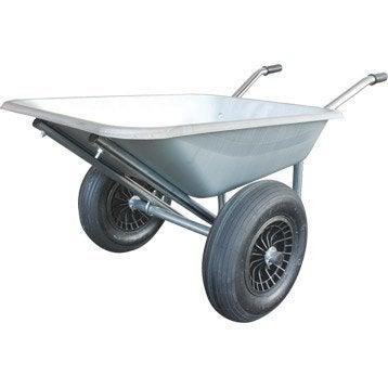 brouette roue de brouette au meilleur prix leroy merlin. Black Bedroom Furniture Sets. Home Design Ideas