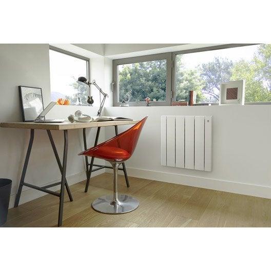radiateur lectrique chauffage lectrique radiateur inertie rayonnant. Black Bedroom Furniture Sets. Home Design Ideas