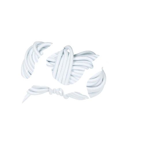 lacet de jardin blanc lastiques lafuma leroy merlin. Black Bedroom Furniture Sets. Home Design Ideas