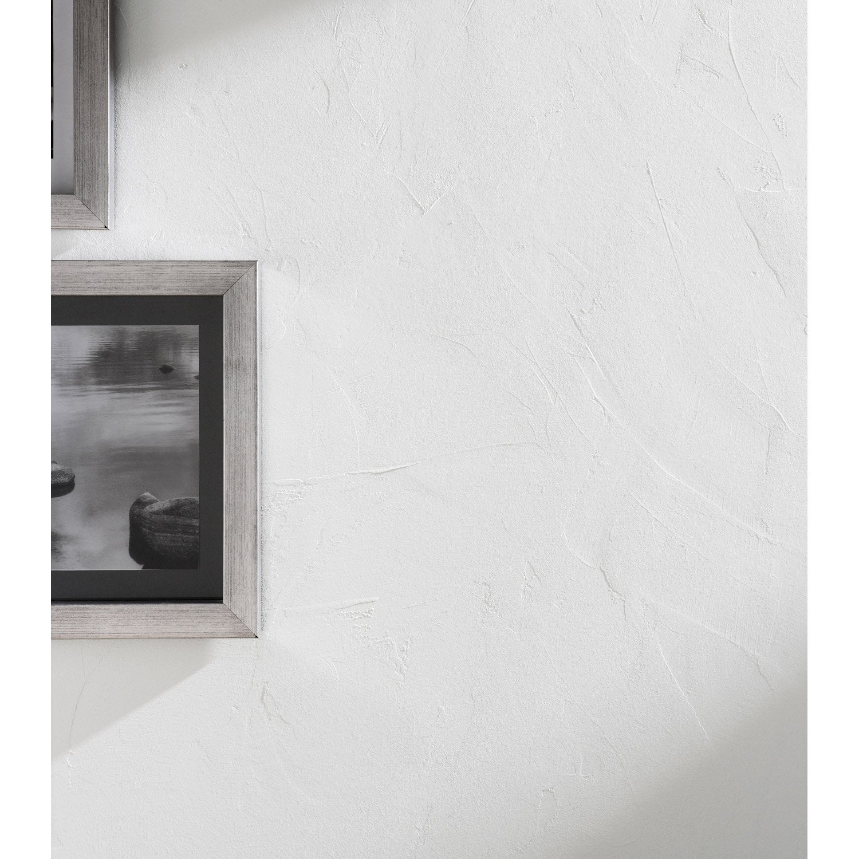 ... Peinture à Effet Enduit à Cirer ID, Blanc, 15 Kg