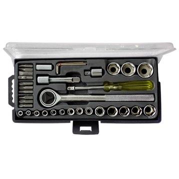 98f24b1a5ac057 Clé à molette, clé plate, clé dynamométrique, douille au meilleur prix    Leroy Merlin