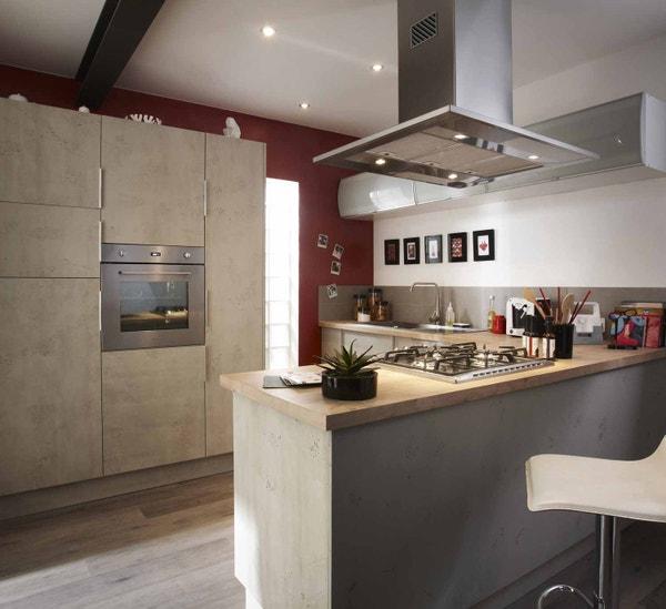 comment choisir sa hotte leroy merlin. Black Bedroom Furniture Sets. Home Design Ideas