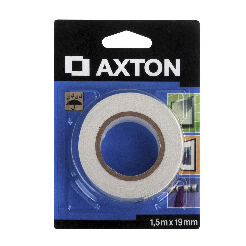 adh sif axton fixation double face miroir l 1 5 m x. Black Bedroom Furniture Sets. Home Design Ideas