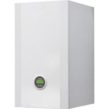 Chaudière gaz accumulée VERGNE Edens 5000  confort+ gn 32 kW