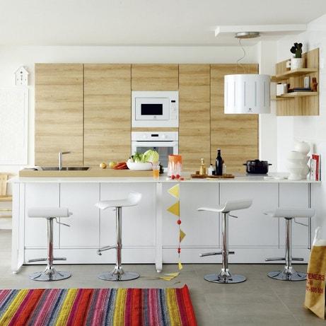 Convivialité dans votre cuisine !