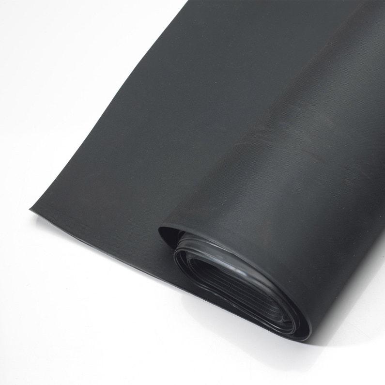 Membrane D étanchéité Pour Toit Plat Easygum Gris L 5 05 X L 0 5 M Iko