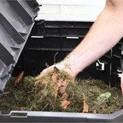 Atelier projet : comment traiter les déchets du jardin ?