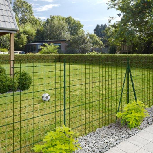 bricodepot grillage cloture grillage souple with bricodepot grillage dco cloture jardin. Black Bedroom Furniture Sets. Home Design Ideas