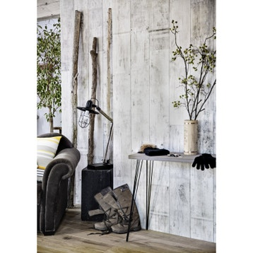 lambris mural adhesif cheap large size of pvc mural pour douche revetement salle de bain. Black Bedroom Furniture Sets. Home Design Ideas
