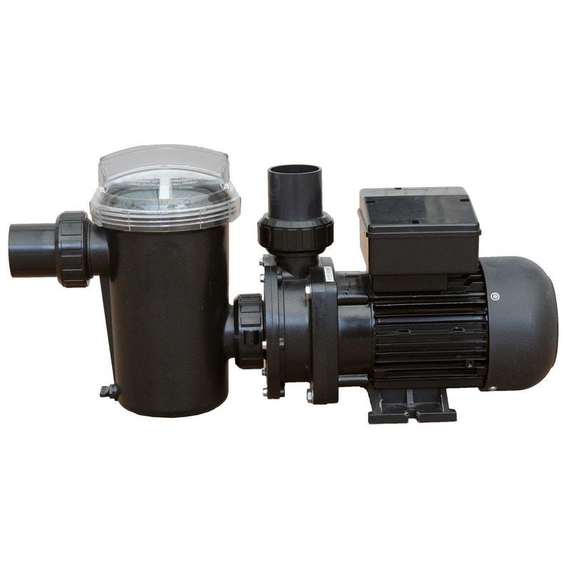 pompe de filtration pour piscine poolstyle  1  2 cv