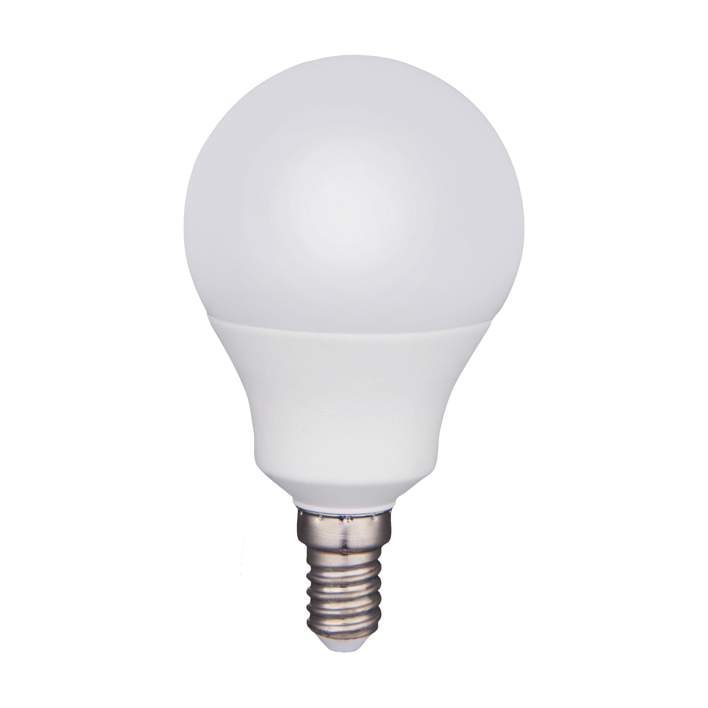 806 Blanc E14 Lm60 Ampoule W NeutreLexman Standard Led Opaque bvfY7yI6g