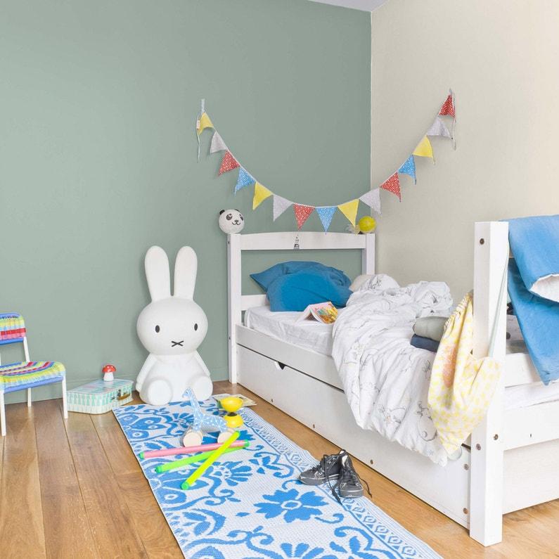 Peinture vert d\'eau satin RIPOLIN Chambre enfants 2.5 l