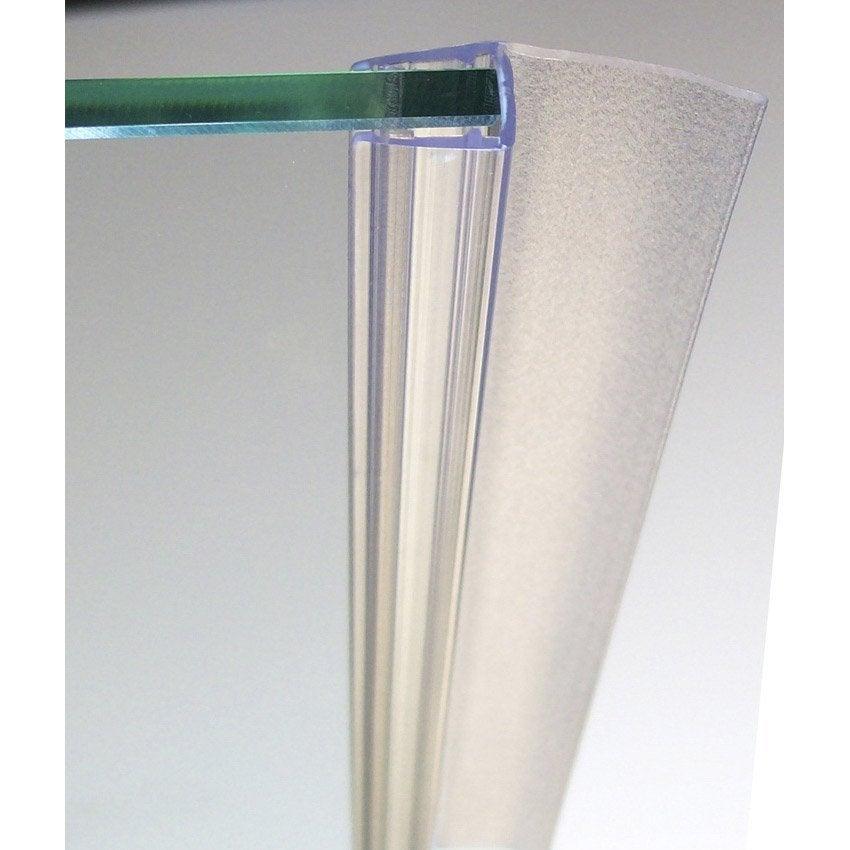 Joint d'étanchéité longue lèvre, 200 cm | Leroy Merlin