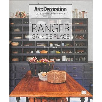 Ranger : gain de place, Massin