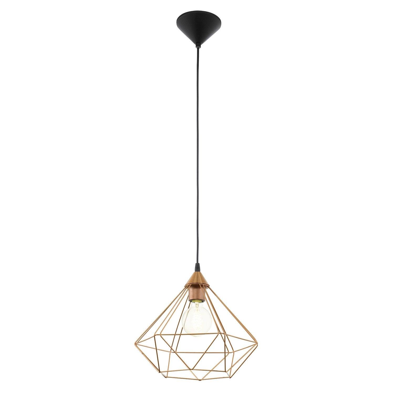 Industrie Lampes pont suspendu lampe XXL Lampe d42cm