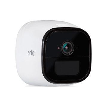 Caméra de surveillance intérieur   extérieure connectée sans fil ARLO d32b38df9960