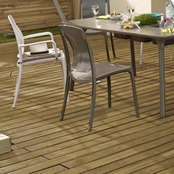 dalle terrasse caillebotis lame terrasse planche. Black Bedroom Furniture Sets. Home Design Ideas