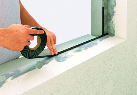 Comment Poser Une Fenêtre En Tunnel Ou En Feuillure Leroy Merlin