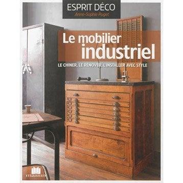 Le mobilier industriel, Massin