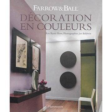 Décoration en couleurs, Flammarion