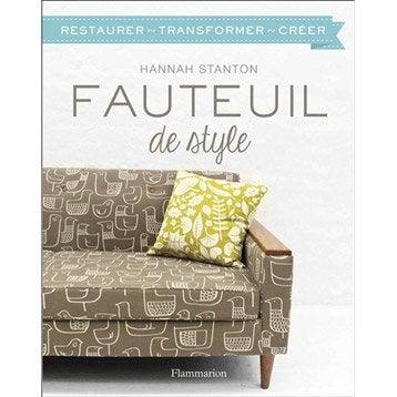 Fauteuil de style, Flammarion