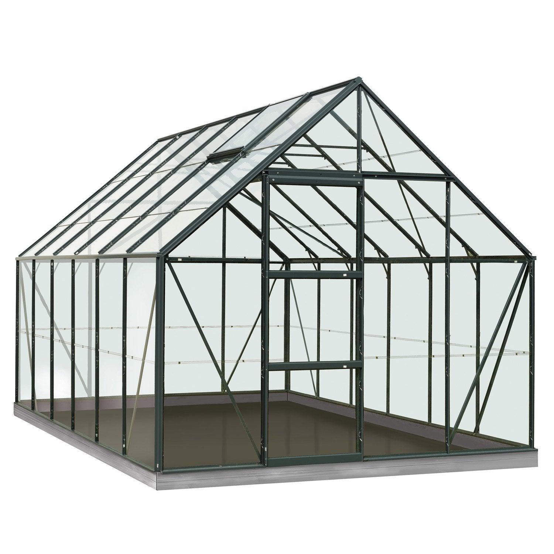 vente serre de jardin en verre serre de jardin en verre tritoo maison et jardin. Black Bedroom Furniture Sets. Home Design Ideas