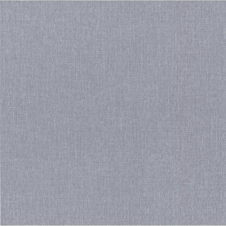 Papier Peint Vinyle Uni Toile Gris Fonce Lutece Leroy Merlin