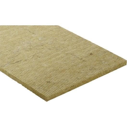 isolation des sols laine de verre laine de roche. Black Bedroom Furniture Sets. Home Design Ideas