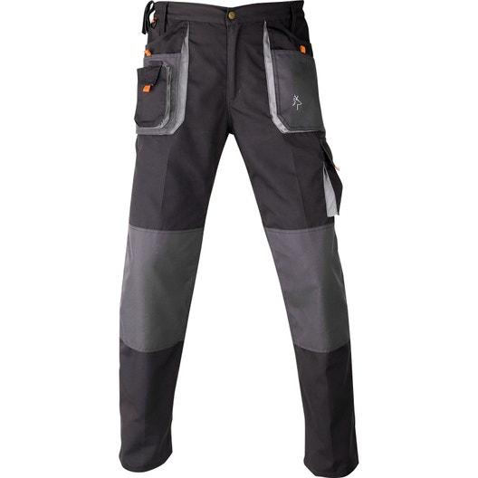 v tements de travail pantalon veste combinaison parka de chantier protection du bricoleur au. Black Bedroom Furniture Sets. Home Design Ideas