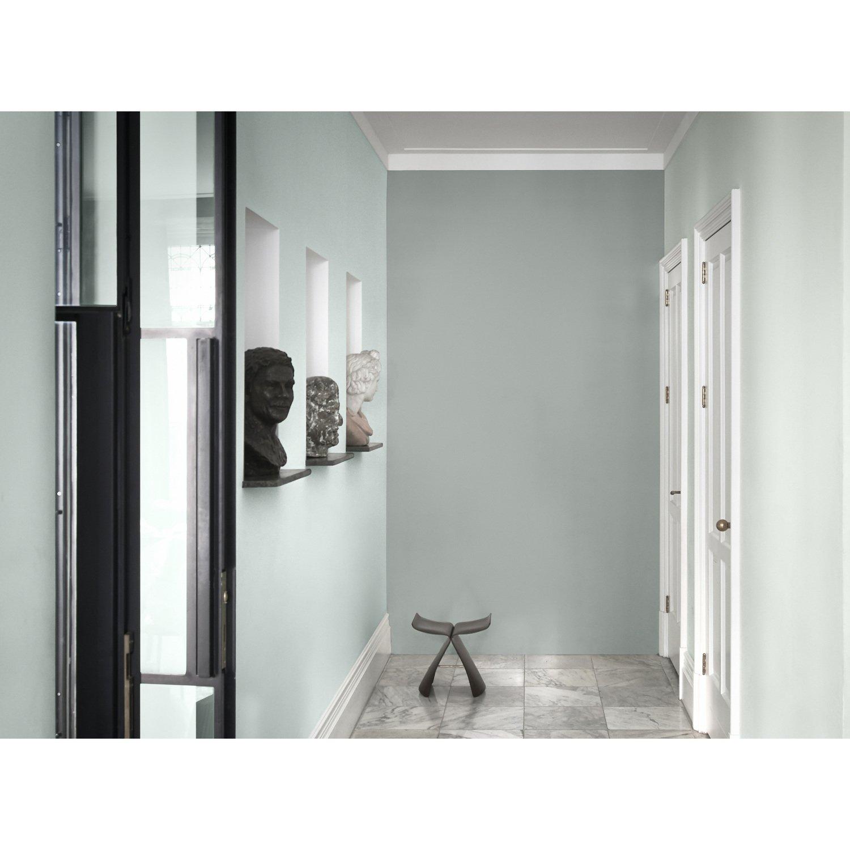 Un couloir aux couleurs exposantes | Leroy Merlin