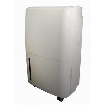 Déshumidificateur d'air EQUATION Wdh-716eb-20r, 20 l/jour