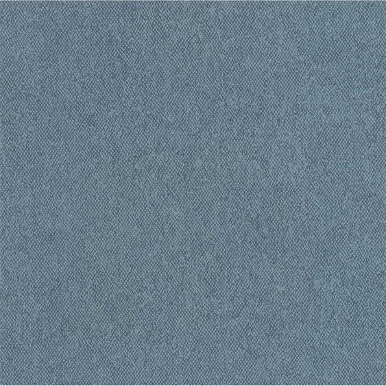 Papier Peint Expanse Peau Paillete Bleu Leroy Merlin