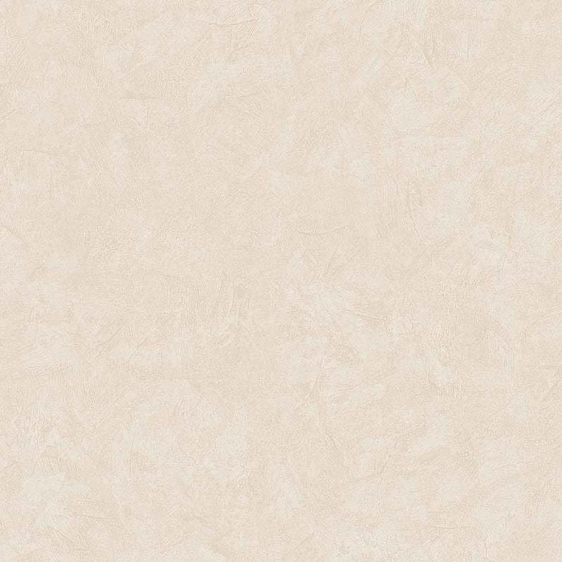Papier peint vinyle Faux Uni Cuisine beige | Leroy Merlin