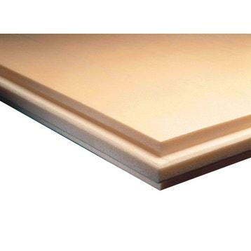 Isolation des sols laine de verre laine de roche isolation thermique au meilleur prix - Polystyrene extrude 40 mm brico depot ...