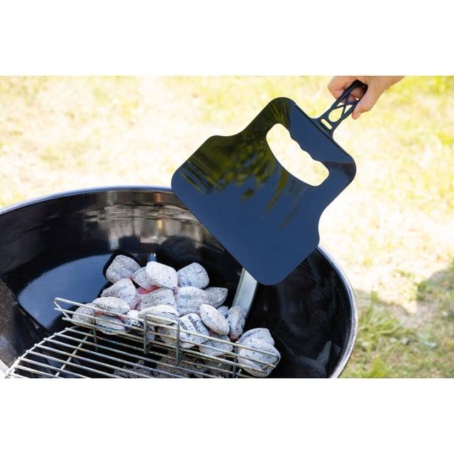 Ventilateur En Plastique Pour Barbecue