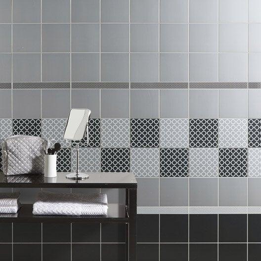 listel astuce gris gris n 1 l 4 5 x cm leroy merlin. Black Bedroom Furniture Sets. Home Design Ideas