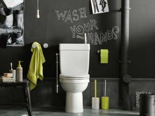 Décorer ses WC