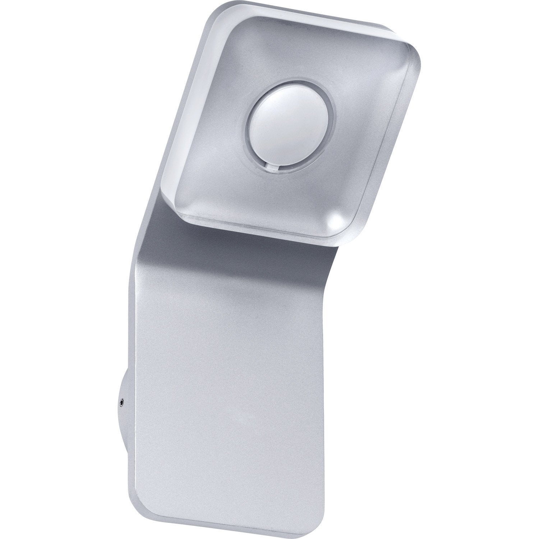 Applique Tucana, LED 1 x 4.5 W, LED intégrée blanc chaud