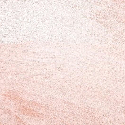 peinture effet sable pr cieux luxens rose blush 6 2 l leroy merlin. Black Bedroom Furniture Sets. Home Design Ideas